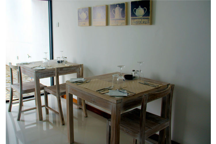 Dining Room - Rockwell Colombo - Colombo