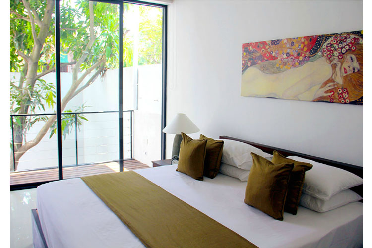 Double Room - Rockwell Colombo - Colombo