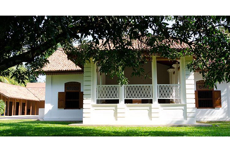Facade - Maya - Aranwella
