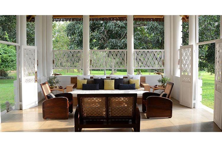 Lounge - Maya - Aranwella