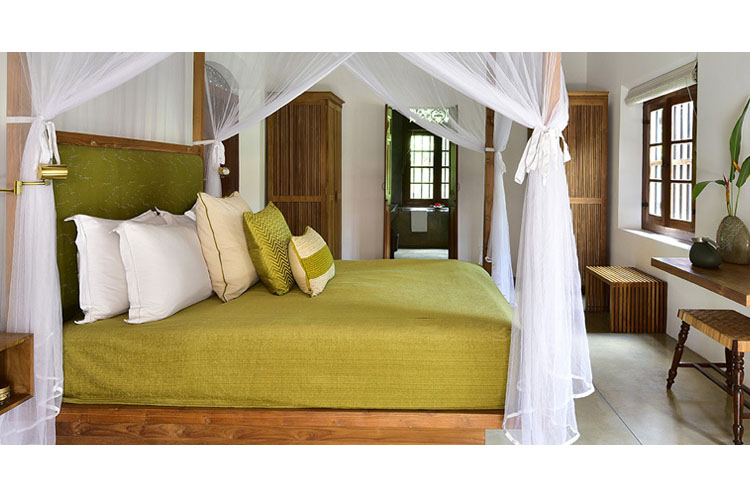 Thekka Double Room - Maya - Aranwella