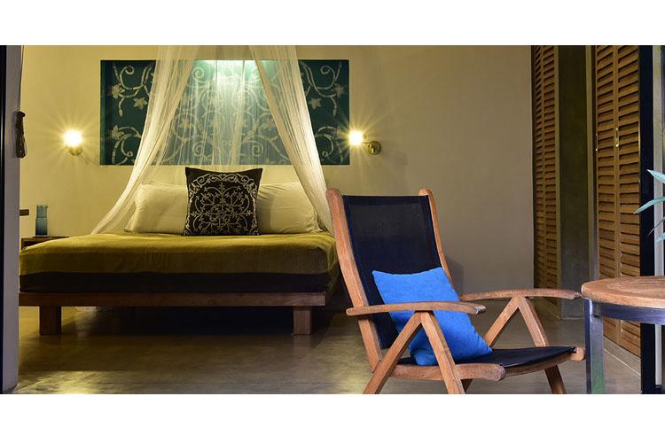Kohomba Double Room - Maya - Aranwella