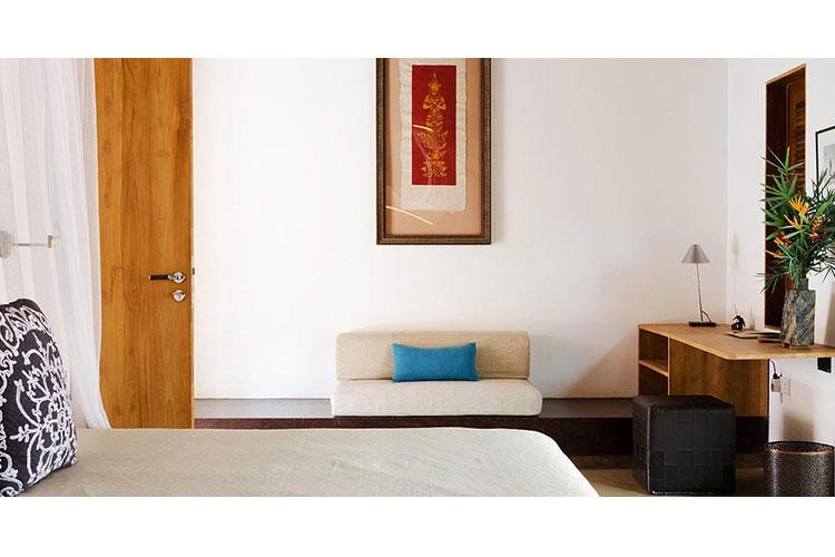 Double Room - Maya - Aranwella