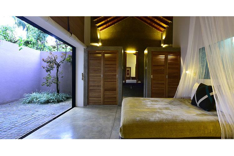 Ehela Double Room - Maya - Aranwella