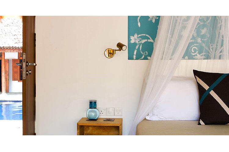 Amba Double Room - Maya - Aranwella