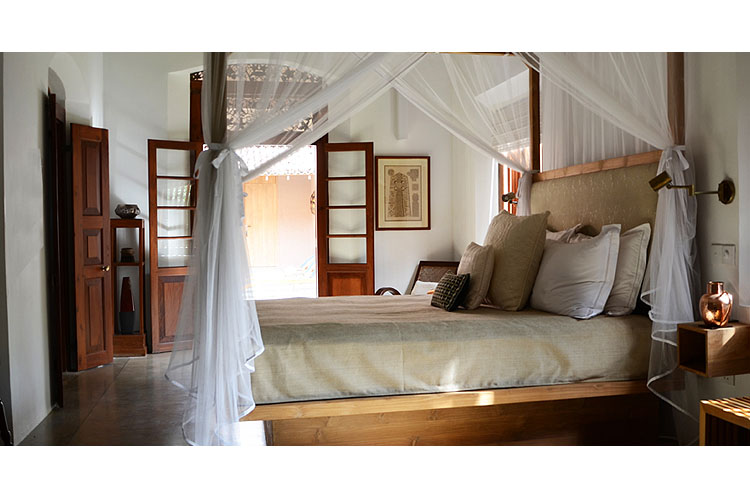 Khumbuk Double Room - Maya - Aranwella
