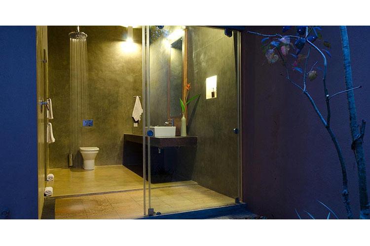 Bathroom - Maya - Aranwella