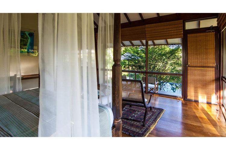 Ulagalla Villa - Ulagalla Walawwa Resort - Thirappane