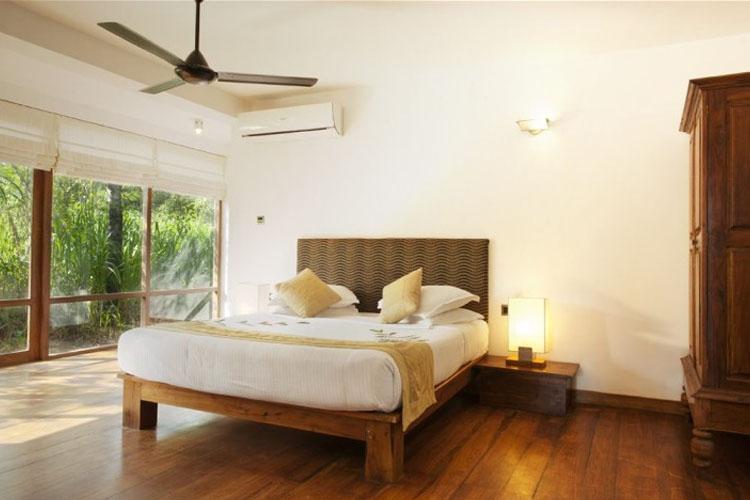 Double or Triple Villa - Wild Grass Nature Resort - Sigiriya
