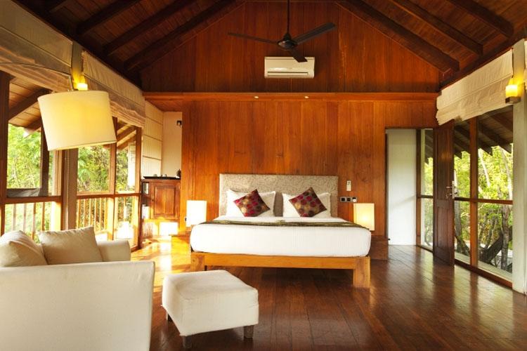 Family Villa - Wild Grass Nature Resort - Sigiriya