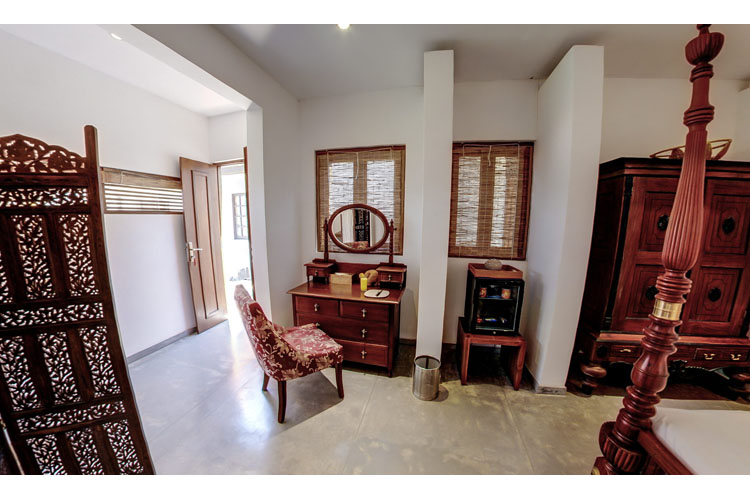 The Cottage Suite - Elephant Stables - Kandy