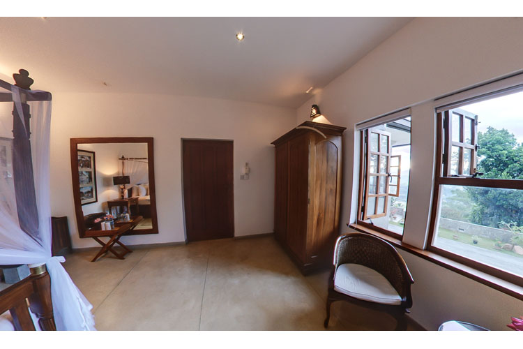 The Citronella Suite - Elephant Stables - Kandy