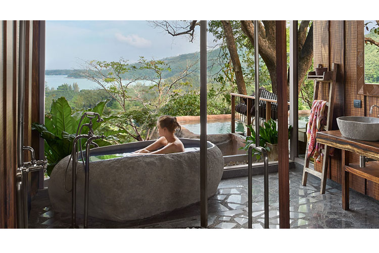 Keemala A Boutique Hotel In Phuket Page