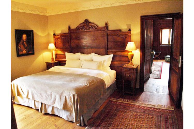 Ch teau de la pommeraye h tel boutique normandie for Boutique hotel normandie