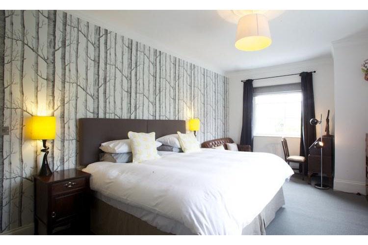 Parkview Suite - Ravenhurst Bed & Breakfast - Cheltenham
