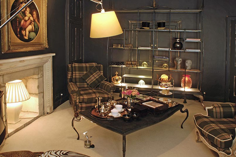 The Cavalier Suite - Oak House No1 Hotel - Tetbury