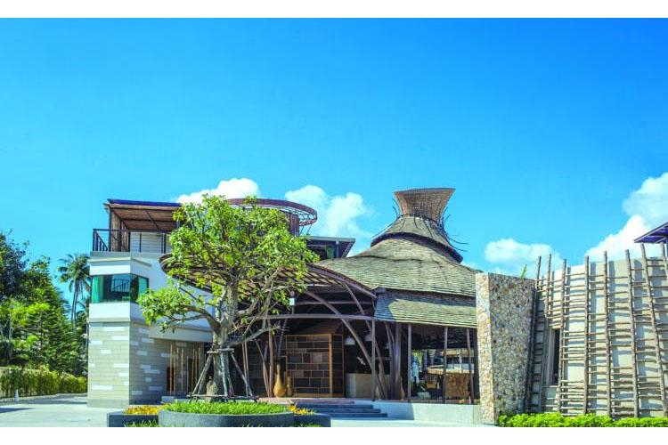 Hotel Prana Resort Samuii