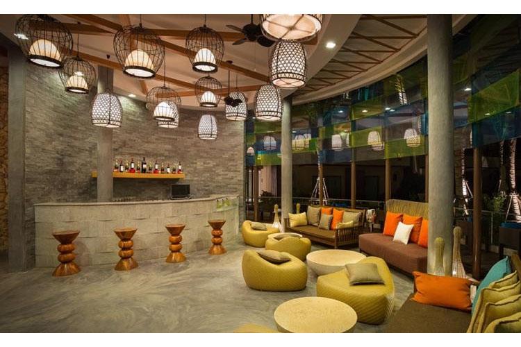 Lobby - Prana Resort Nandana - Ko Samui
