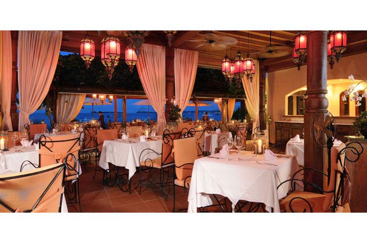Zazen Restaurant - Zazen Boutique Resort & Spa - Ko Samui