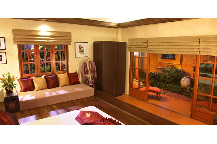 Garden Deluxe - Zazen Boutique Resort & Spa - Ko Samui