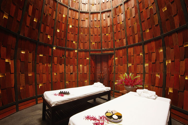 Wellness - The Tubkaak Boutique Resort - Amphur Muang