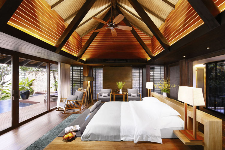 Haven Suite - The Tubkaak Boutique Resort - Amphur Muang