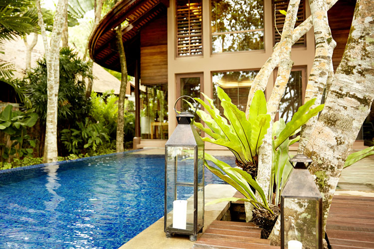 Tubkaak Suite - The Tubkaak Boutique Resort - Amphur Muang
