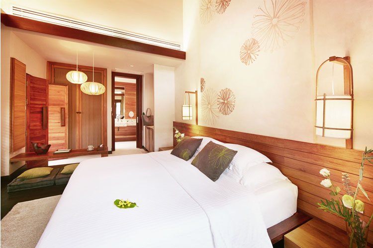 Deluxe Room - The Tubkaak Boutique Resort - Amphur Muang