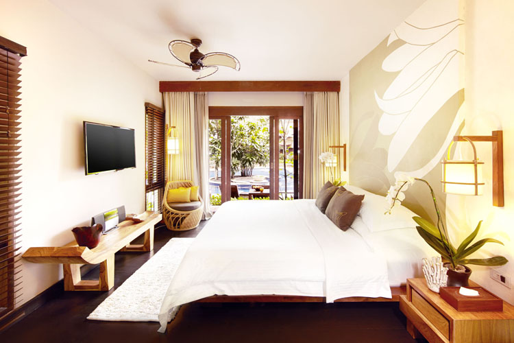 Superior Room - The Tubkaak Boutique Resort - Amphur Muang