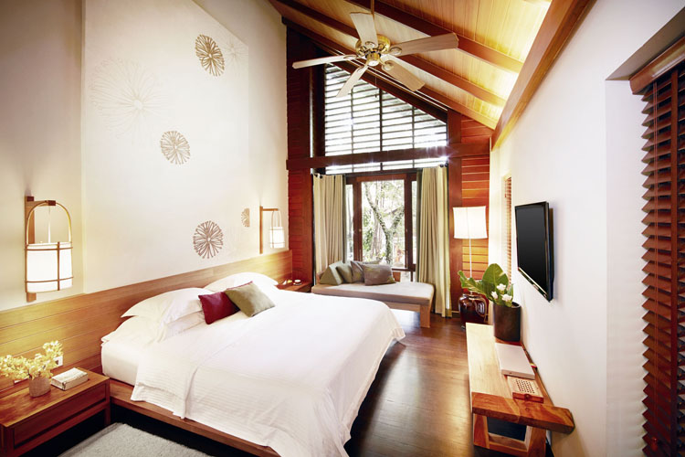 Garden Room - The Tubkaak Boutique Resort - Amphur Muang