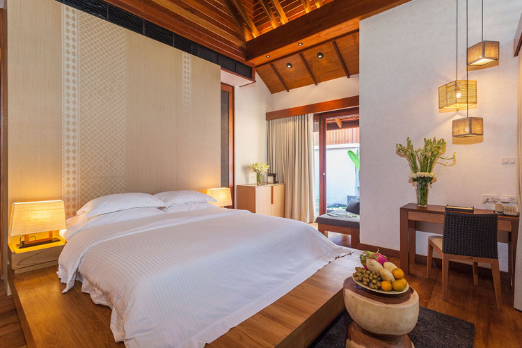 Premier Pool Villa - The Tubkaak Boutique Resort - Amphur Muang