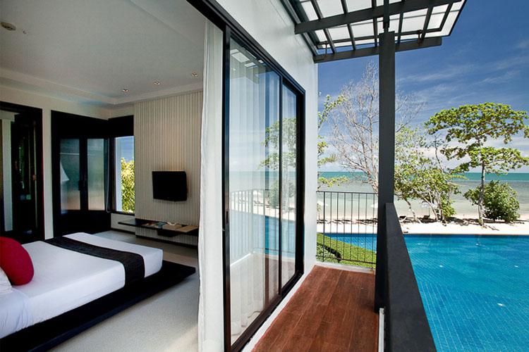The Pool Villa - The Chill Resort & Spa - Koh Chang