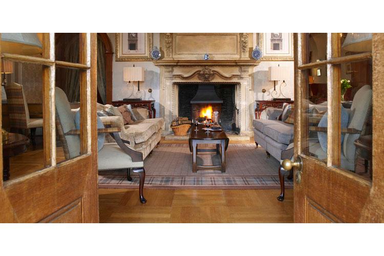 Lounge - The Greenway Hotel & Spa - Cheltenham