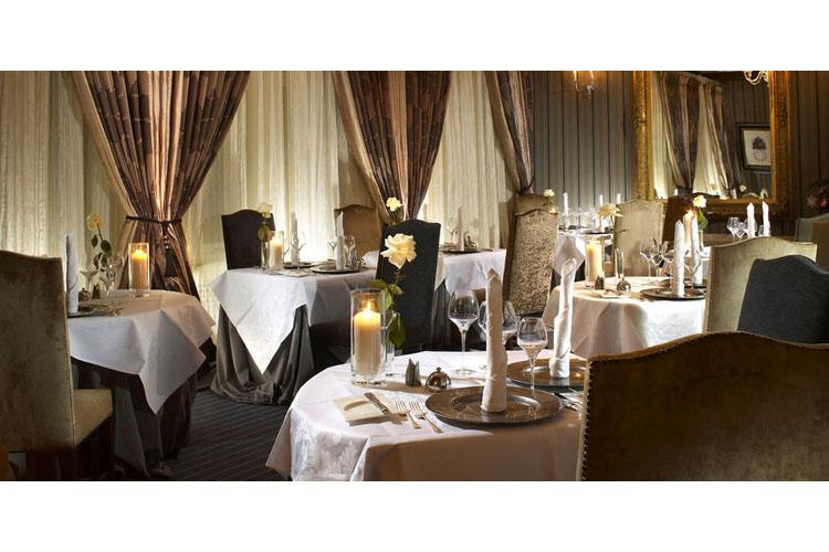 Garden Restaurant - The Greenway Hotel & Spa - Cheltenham