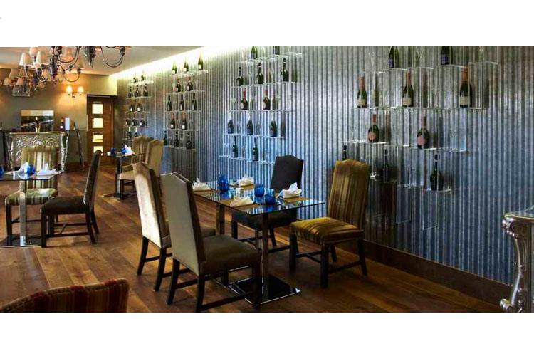 Brasserie - The Greenway Hotel & Spa - Cheltenham