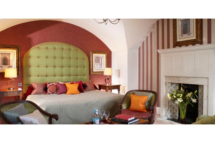 Master Room - The Greenway Hotel & Spa - Cheltenham