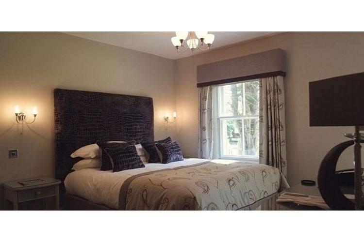 Lodge - The Greenway Hotel & Spa - Cheltenham