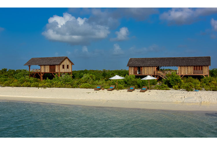 Barbuda belle a boutique hotel in barbuda for Small great hotels