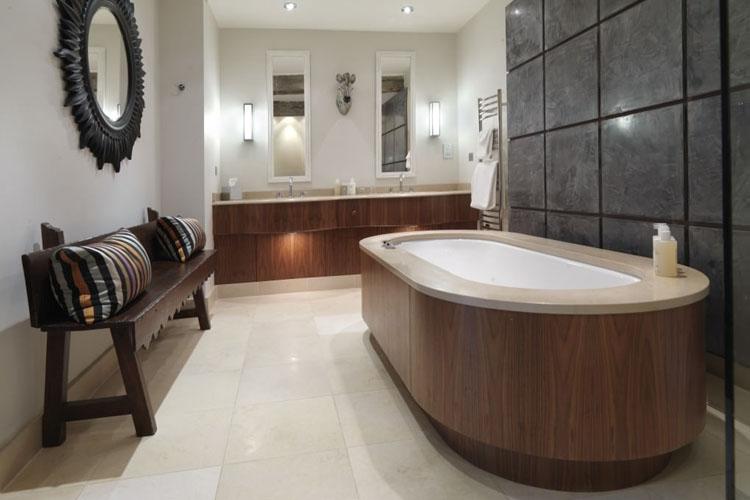 Deluxe Room - Calcot Manor Hotel - Tetbury
