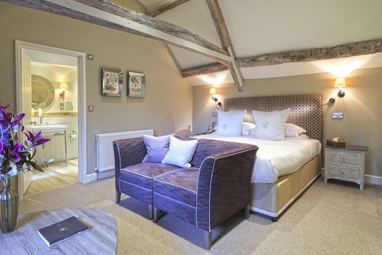 Standard Room - Calcot Manor Hotel - Tetbury