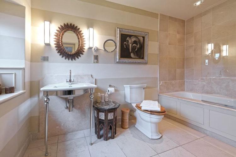 Small Standard Room - Calcot Manor Hotel - Tetbury
