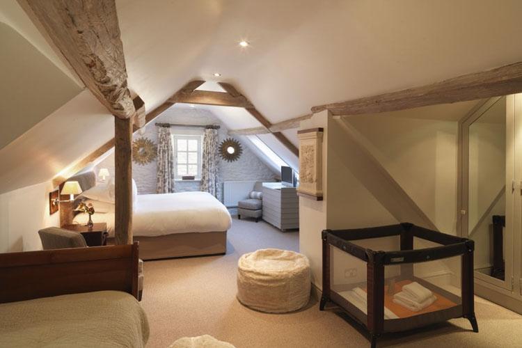 Family Room - Calcot Manor Hotel - Tetbury