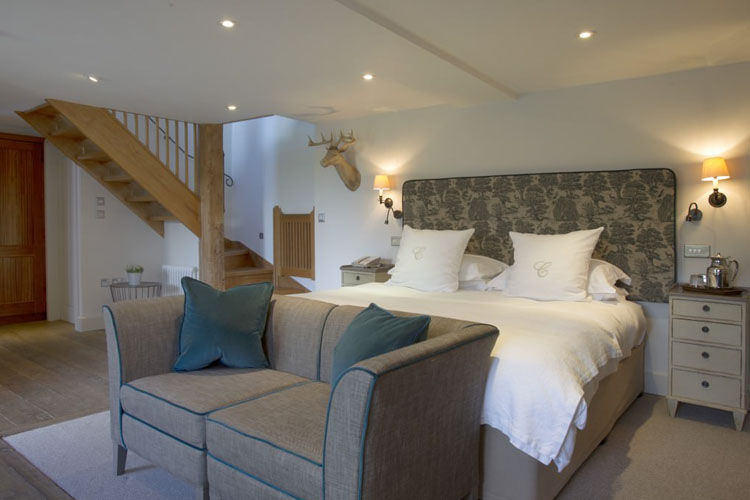 Large Family Suite - Calcot Manor Hotel - Tetbury