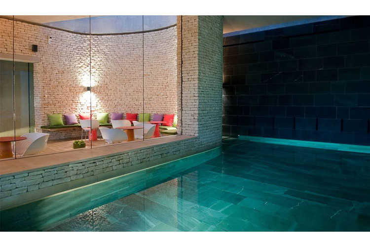 Wellness - Cowley Manor Hotel - Cheltenham