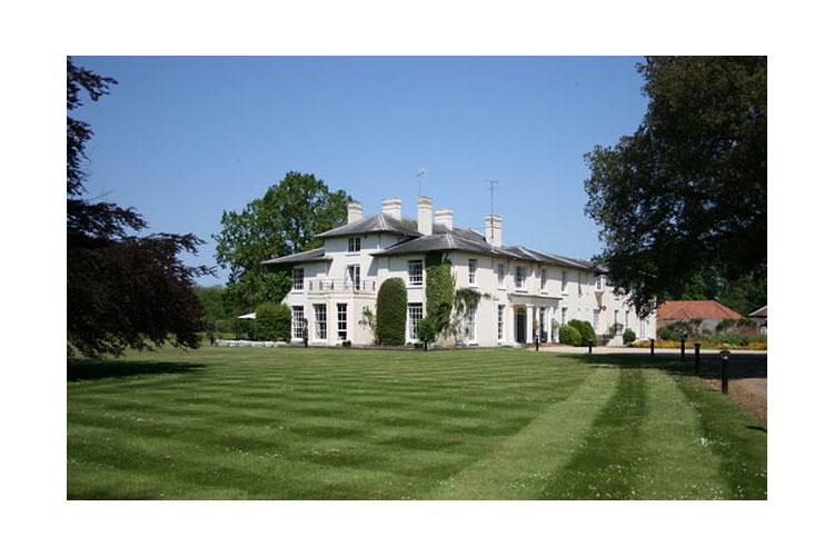 Congham Hall Hotel Norfolk
