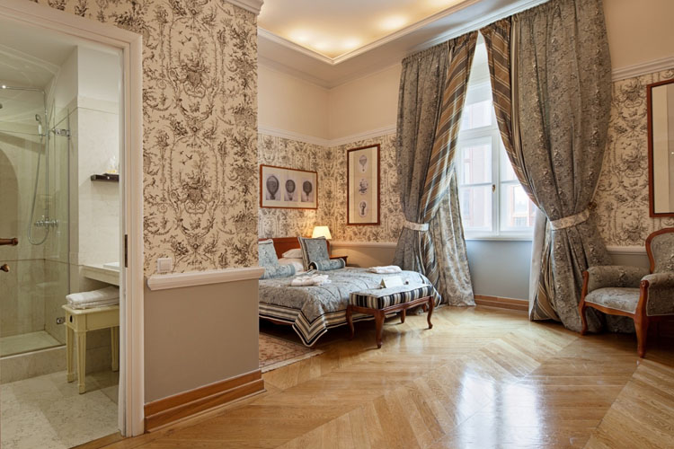 Deluxe Room - The Bonerowski Palace - Cracow
