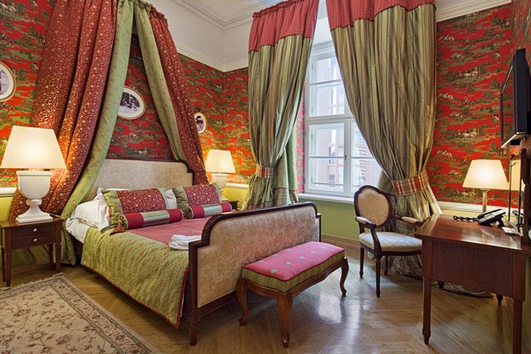 Executive Room - The Bonerowski Palace - Cracow