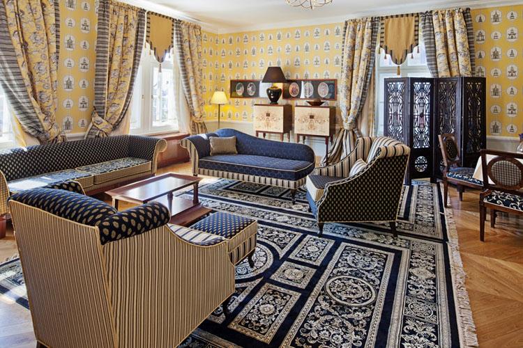 Suite - The Bonerowski Palace - Cracow