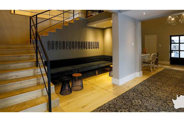 Hotel - Interior - AtholPlace Hotel & Villa - Johannesburg