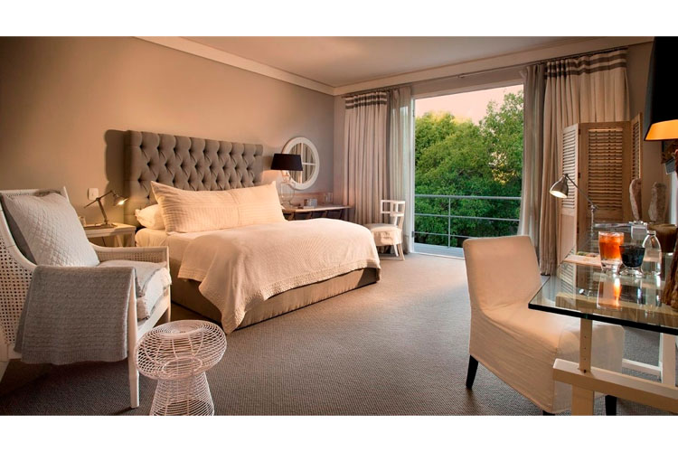 Hotel - Double Room - AtholPlace Hotel & Villa - Johannesburg